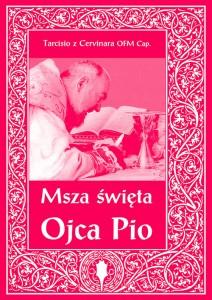 Msza święta Ojca Pio